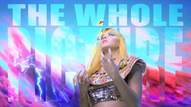 DECODING Katy Perry's Dark Horse (THE WHOLE TRUTH) by Karin Ferrari