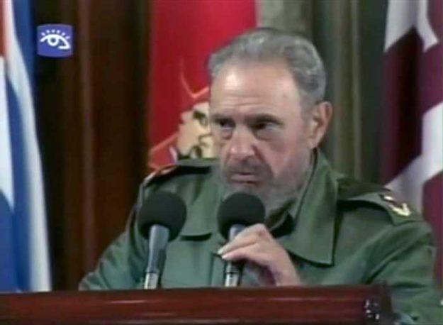 Revolutionary Speeches (YouTube Series Num.2) by Alberto Cabrera Bernal