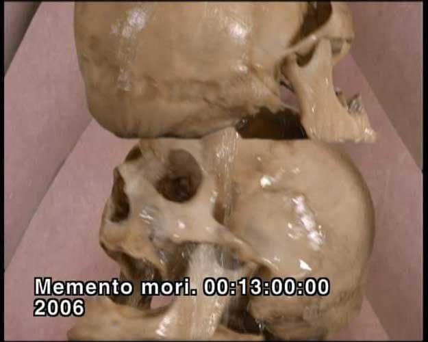 Memento Mori by Tor Jørgen van Eijk