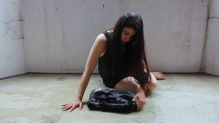 Adonia Bouchehri